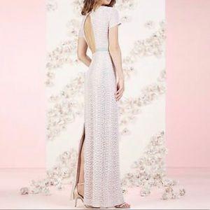 NWT LC LAUREN CONRAD RUNWAY COLLECTION Dress